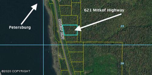 Photo of 621 Mitkof Highway, Petersburg, AK 99833 (MLS # 20-6368)