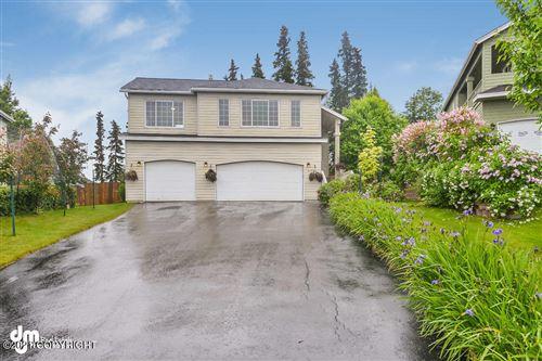 Photo of 5534 Cape Seville Drive, Anchorage, AK 99516 (MLS # 21-5369)