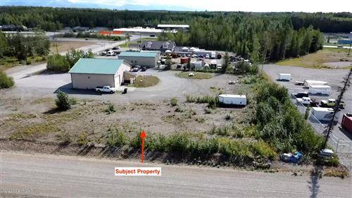 Photo of 1220 S Spring Drive, Wasilla, AK 99623 (MLS # 20-11375)