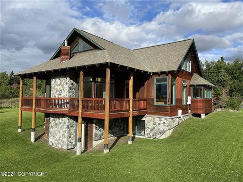 Photo of 14801 Northfield Drive, Anchorage, AK 99516 (MLS # 21-15378)