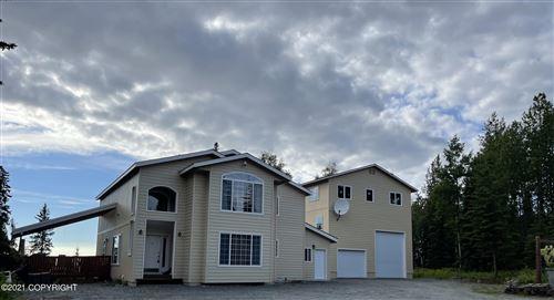 Photo of 35795 Turnbuckle Terrace Road, Soldotna, AK 99669 (MLS # 21-5382)