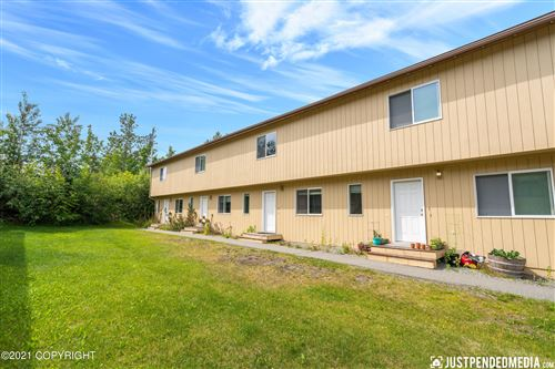Photo of 12536 Silver Fox Lane #3, Anchorage, AK 99515 (MLS # 21-4383)