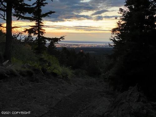 Photo of L3 King Heights, Anchorage, AK 99516 (MLS # 21-2386)