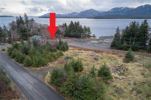 Photo of L89A Seawatch Drive, Ketchikan, AK 99901 (MLS # 20-15388)