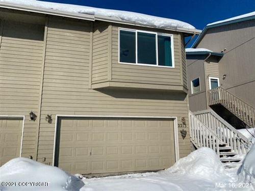 Photo of 2213 Ridgemont Drive, Anchorage, AK 99507 (MLS # 21-5391)