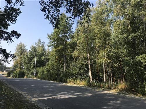 Photo of L4A BK Marston Drive, Anchorage, AK 99517 (MLS # 19-14392)
