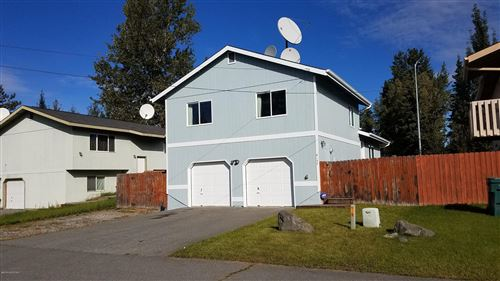 Photo of 8132 E 6th Avenue, Anchorage, AK 99504 (MLS # 20-10392)