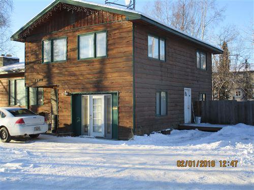 Photo of 7520 Lake Otis Parkway #B, Anchorage, AK 99507 (MLS # 21-5392)