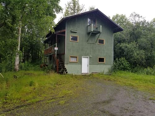 Photo of 2001 Cottonwood Loop, Wasilla, AK 99654 (MLS # 20-10393)