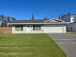 Photo of 142 Sierra Heights Street, Soldotna, AK 99669 (MLS # 21-13393)