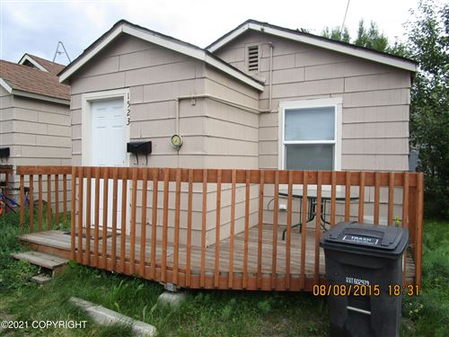 Photo of 1523 Karluk Street, Anchorage, AK 99501 (MLS # 21-5393)