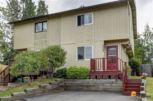 Photo of 7737 Virda Lee Circle, Anchorage, AK 99507 (MLS # 20-10394)