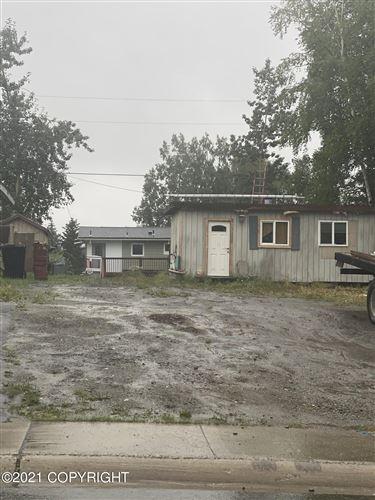 Photo of L4 Spruce Street, Anchorage, AK 99507 (MLS # 21-14398)