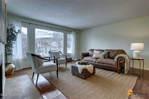 Photo of 1300 W 7th Avenue #408, Anchorage, AK 99501 (MLS # 21-2401)