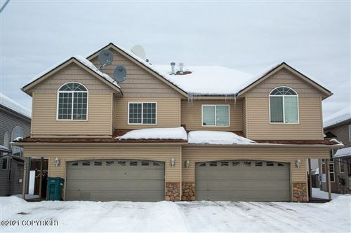 Photo of 6593 Whispering Loop, Anchorage, AK 99504 (MLS # 21-2402)