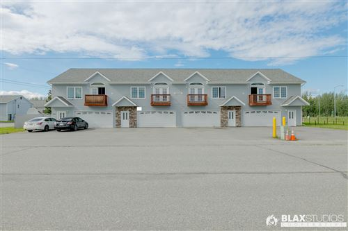 Photo of 2700 Bald Eagle Court #B, North Pole, AK 99705 (MLS # 20-10403)