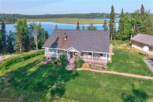 Photo of 18935 Botens Street, Kasilof, AK 99610 (MLS # 21-2405)
