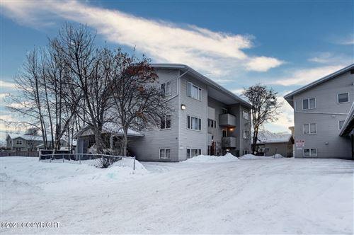 Photo of 430 E 14th Avenue #33, Anchorage, AK 99501 (MLS # 21-5407)