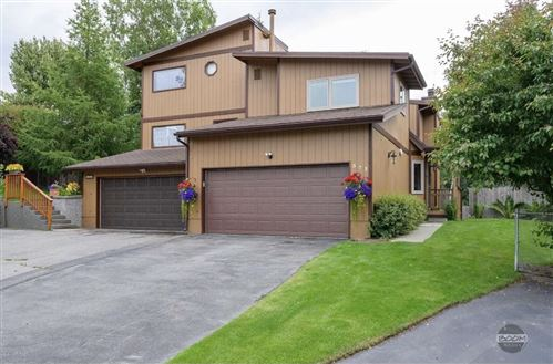 Photo of 371 Villa Circle, Anchorage, AK 99504 (MLS # 21-6410)