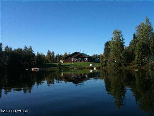Photo of 450 N Brazil Circle, Big Lake, AK 99652 (MLS # 21-12411)