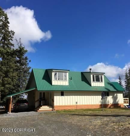 Photo of L5 Copper Boulevard, Glennallen, AK 99588 (MLS # 21-4414)