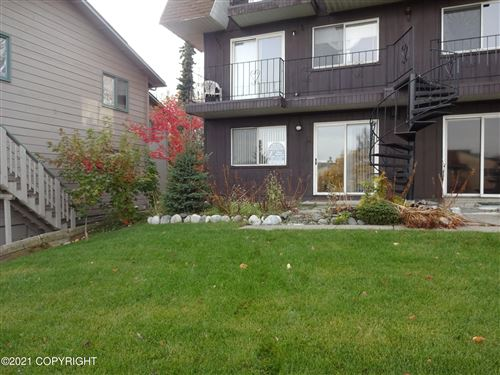Photo of 9336 Blackberry Street #30, Anchorage, AK 99502 (MLS # 21-5415)