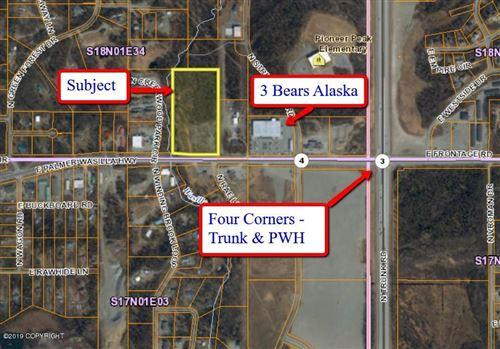 Photo of 7951 E Palmer- Wasilla Highway, Palmer, AK 99645 (MLS # 19-14422)