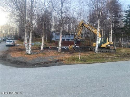 Photo of 6301 Quiet Circle, Anchorage, AK 99502 (MLS # 20-16423)