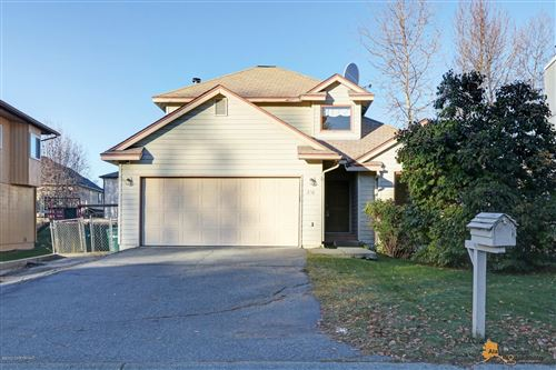 Photo of 230 Peppertree Loop, Anchorage, AK 99504 (MLS # 20-16425)