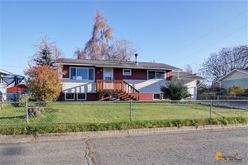 Photo of 3901 Seaforth Place, Anchorage, AK 99508 (MLS # 20-16427)