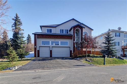 Photo of 15919 Sunset Bend Circle, Anchorage, AK 99516 (MLS # 20-16428)