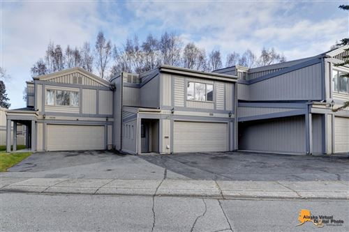 Photo of 2633 Shepherdia Drive, Anchorage, AK 99508 (MLS # 20-16433)