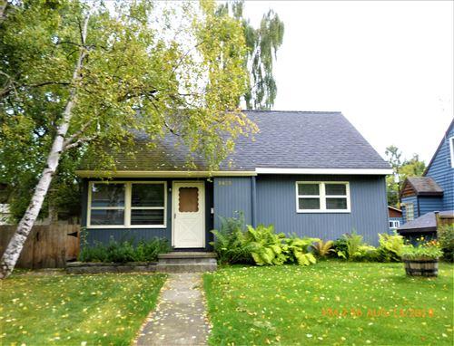 Photo of 2472 Sprucewood Street, Anchorage, AK 99508 (MLS # 21-5436)