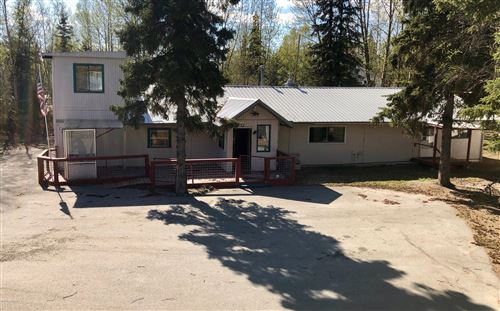 Photo of 10024 Wren Lane, Eagle River, AK 99577 (MLS # 21-5437)