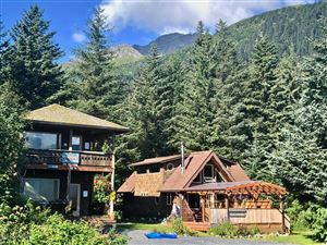 Photo of 13745 Beach Drive, Seward, AK 99664 (MLS # 19-442)
