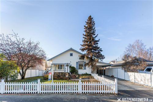 Photo of 1410 Inlet Place, Anchorage, AK 99501 (MLS # 20-16444)