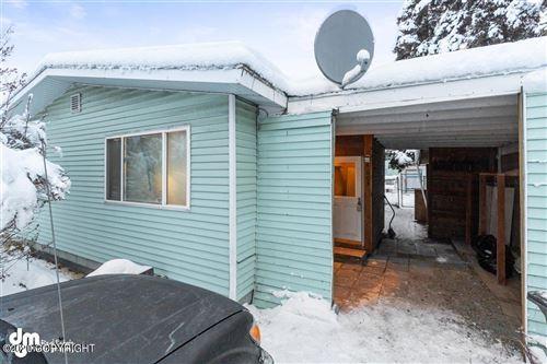 Photo of 4603 E 9th Avenue, Anchorage, AK 99508 (MLS # 20-18449)