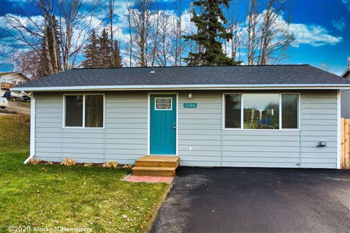 Photo of 1746 E 58th Circle, Anchorage, AK 99507 (MLS # 20-16452)