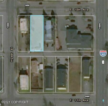 Photo of 810 E 10th Avenue, Anchorage, AK 99501 (MLS # 21-11454)