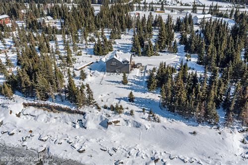 Photo of 51515 Helmsman Avenue, Kenai, AK 99611 (MLS # 21-4455)