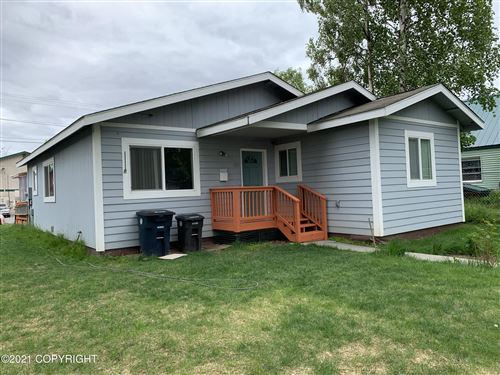Photo of 426 N Bliss Street, Anchorage, AK 99508 (MLS # 20-16456)