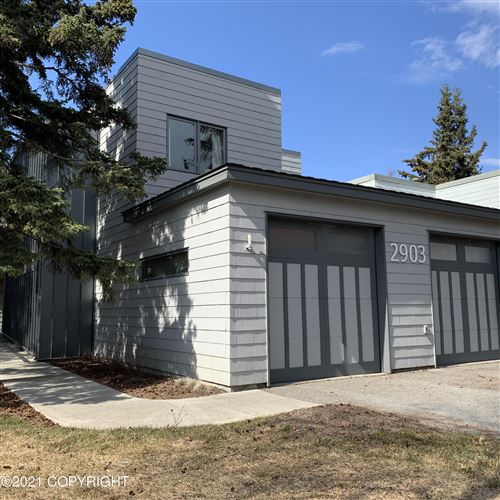 Photo of 2903 Doris Place, Anchorage, AK 99517 (MLS # 21-4456)