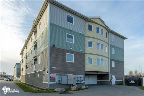 Photo of 6930 Meadow Street #1-303, Anchorage, AK 99507 (MLS # 20-16457)
