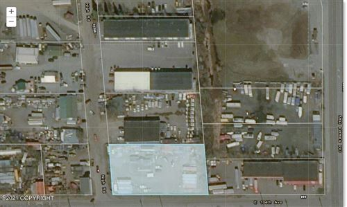Photo of 10381 Nigh Road, Anchorage, AK 99515 (MLS # 21-14457)
