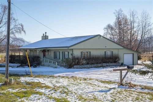 Photo of 16685 E Outer Springer Loop, Palmer, AK 99645 (MLS # 20-16460)
