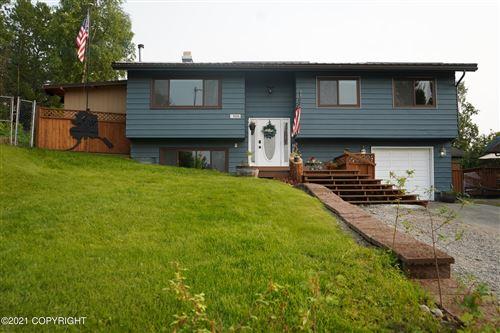 Photo of 5826 E 9th Court, Anchorage, AK 99504 (MLS # 21-12461)