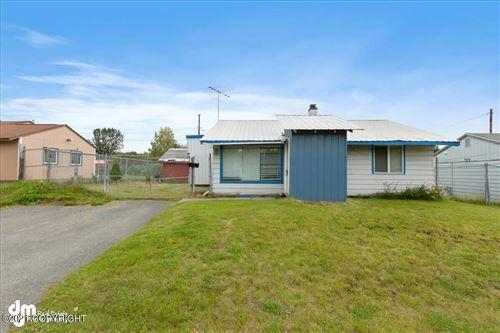 Photo of 1409 Nunaka Drive, Anchorage, AK 99504 (MLS # 21-14461)