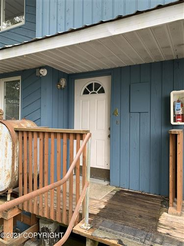 Photo of 200 S Second Street #4, Petersburg, AK 99833 (MLS # 21-6461)