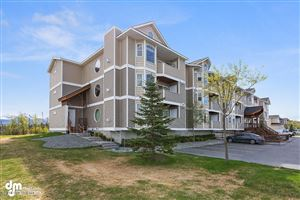 Photo of 11351 Discovery View Drive #207A, Anchorage, AK 99515 (MLS # 18-8462)