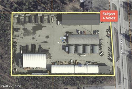 Photo of 3042 S Big Lake Road, Big Lake, AK 99652 (MLS # 21-12462)